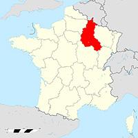 Шампань-Арденны - регион Франции