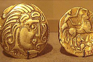 Культура «бронзового века» на территории Франции