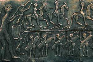 Культура варварской Франции (Х в. до н.э. - II до в. н.э.)