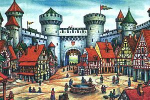Культура Франции в XI - XIII в.в.
