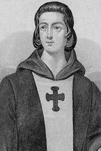 Пьер Абеляр (1079 - 1142) - французский философ XII в.