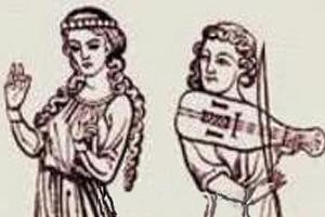 Ваганты во Франции в XI – XIII в.в.