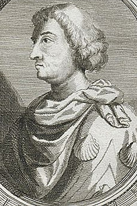Филипп де Коммин (1447—1511) - французский историк XV века