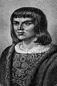 Ален Шартье (1392 — около 1430) - французский писатель XV века