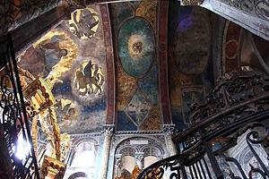 Французская станковая живопись XIV—XV в.в.