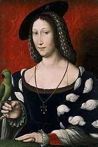 Маргарита Наваррская (1492—1549) - представитель французского Возрождения XVI в.