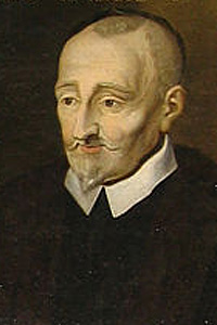 Пьер де Ронсар (1524—1585) - представитель французского Возрождения XVI в.