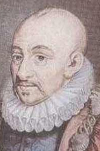 Этьен де ла Боэси (1530—1563) - представитель французского Возрождения XVI в.