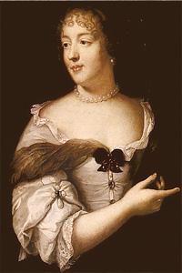 Мадам де Рамбуйе (1588—1665) - представитель французского Возрождения XVII в.