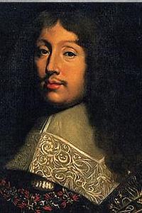 Франсуа де Ларошфуко (1613 — 1680) - представитель французской культуры второй половины XVII в.