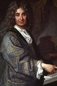 Никола Буало (1636—1711) - представитель французской культуры второй половины XVII в.