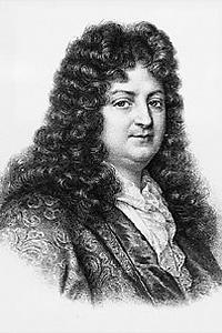 Жан Расин (1639 — 1699) - представитель французской культуры второй половины XVII в.