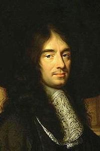 Шарль Перро (1628—1703) - представитель французской культуры второй половины XVII в.
