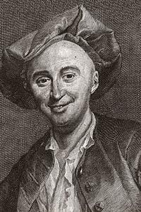 Жюльен Офре Ламетри (1709—1751) - представитель французского Просвещения XVIII в.