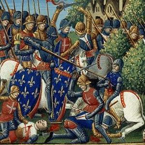 Битва при Форминьи (1450 г.)
