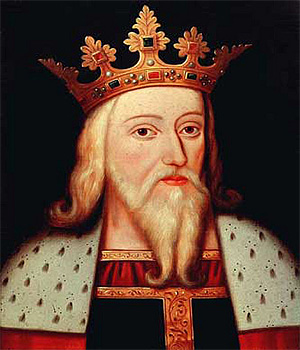 Столетняя война. Эдуард III