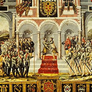 Като-Камбрезский мир 1559 г.. �тальянские войны