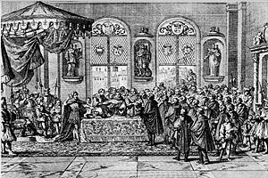 Реформация во Франции. Нантский эдикт
