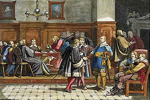 Вестфальский мир 1648 года