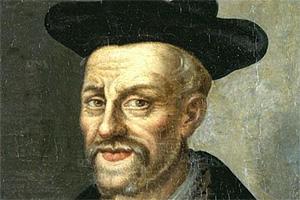 Ф.Рабле - выдающийся деятель французского Возрождения XVI века