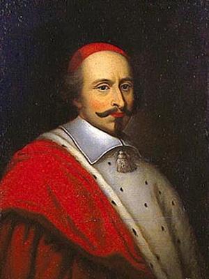 Д. Мазарини - первый министр Франции (1643-1661 г.г.)