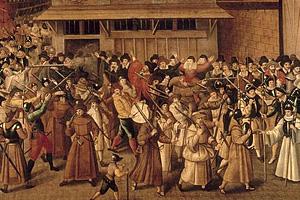 Фронда (1648-1653 г.г.)