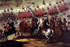 Франко-испанская война (1635-1659 г.г.)