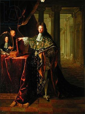Ж.Б.Кольбер - контроллер финансов Франции в конце XVII века