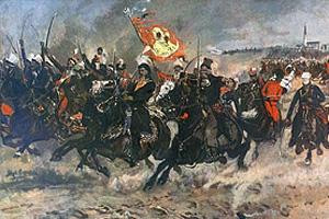 Война за польское наследство (1733 - 1735 г.г.)