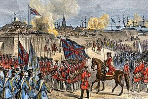 Семилетняя война (1756—1763)