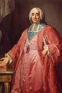 Рене Никола де Мопу (1714 - 1792)
