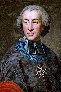 Этьенн Шарль де Ломени де Бриенн ( 1727 - 1794)