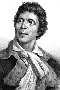 Великая Французская революция (1789- 1799 г.г.). Ж.П.Марат