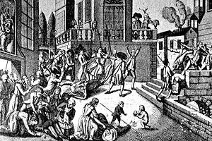 Великая Французская революция (1789- 1799 г.г.). Казнь Людовика XVI