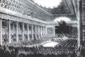 Великая Французская революция (1789- 1799 г.г.). Конституция 1793 г.