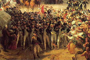 Великая Французская революция (1789- 1799 г.г.)