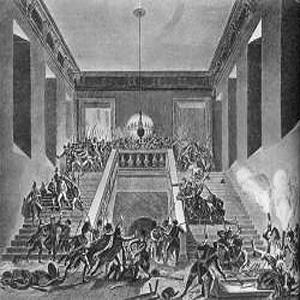 Великая Французская революция (1789- 1799 г.г.). Г.Бабеф и движение Во имя равенства