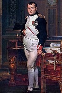 Наполеон Бонапарт (1769 - 1821 г.г.)