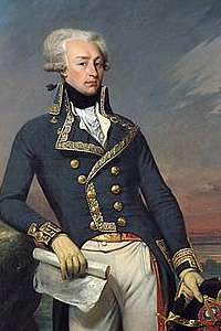 генерал Ж.Лафайет - французский оппозиционер