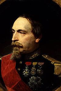 Принц Луи-Наполеон Бонапарт (1808-1873 г.г.)