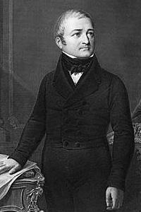 Л.А.Тьер - президент Франции 1871-1873 г.г.