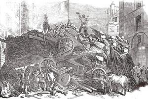 Буржуазно-демократическая революция 1848 г.