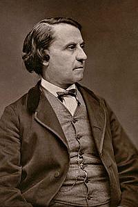 Луи Блан (1811 -1882) - французский политический и общественный деятель