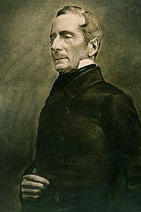 Альфонс де Ламартин (1790 -1869) - французский политический деятель