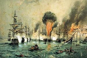 Крымская война (1853-1856 г.г.)