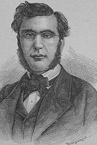 Эмиль Оливье - политический деятель Франции в период Второй империи