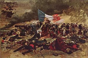 Осада Парижа в франко-прусской войне (1870 г.)