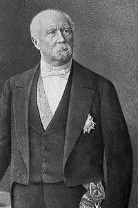 П. де Мак-Магон - президент Франции 1873-1879 г.г.