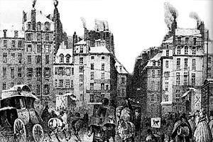 Франция в конце XIX века
