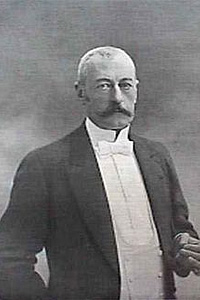 Пьер Мари Вальдек-Руссо - политический деятель Франции в начале ХХ века